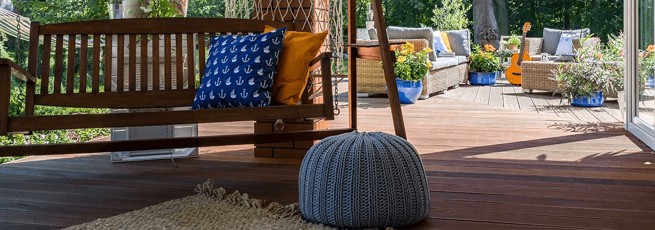4 Different Types of Porches You Must Know