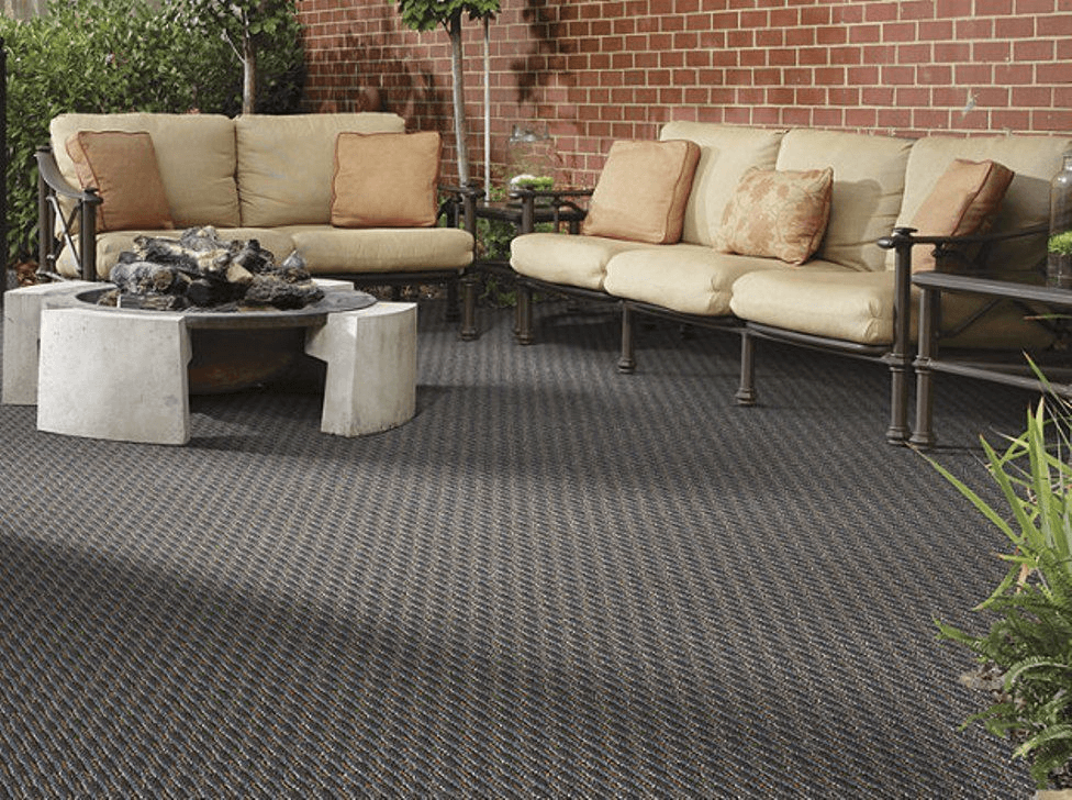 The Best Flooring Option for Screened Porches  PORCH AREA