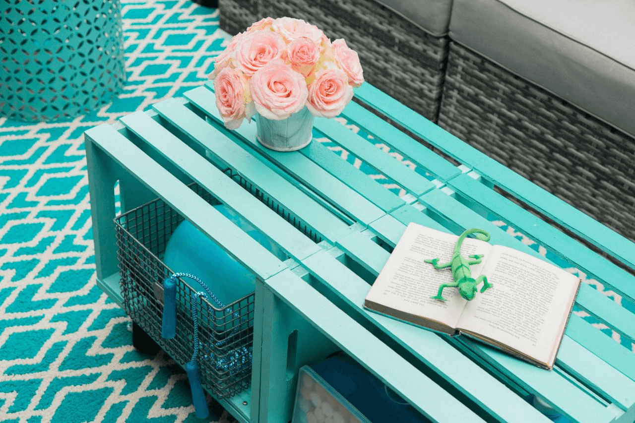 MOST POPULAR IDEAS FOR PORCH PARTY DECOR