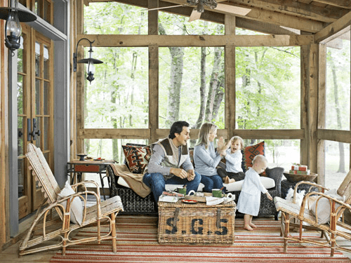 THINGS TO CONSIDER BEFORE INSTALLING PORCH ENCLOSURE SYSTEMS. FUNCTION WISE