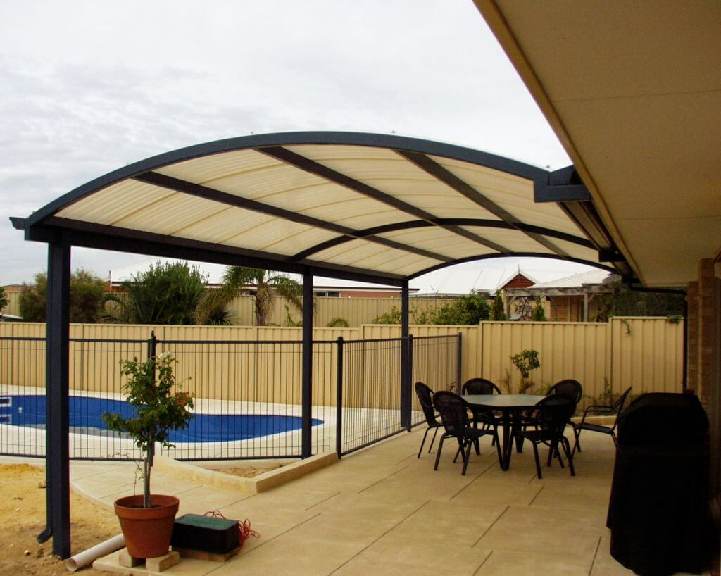 BEST PATIO COVER KITS REVIEWS