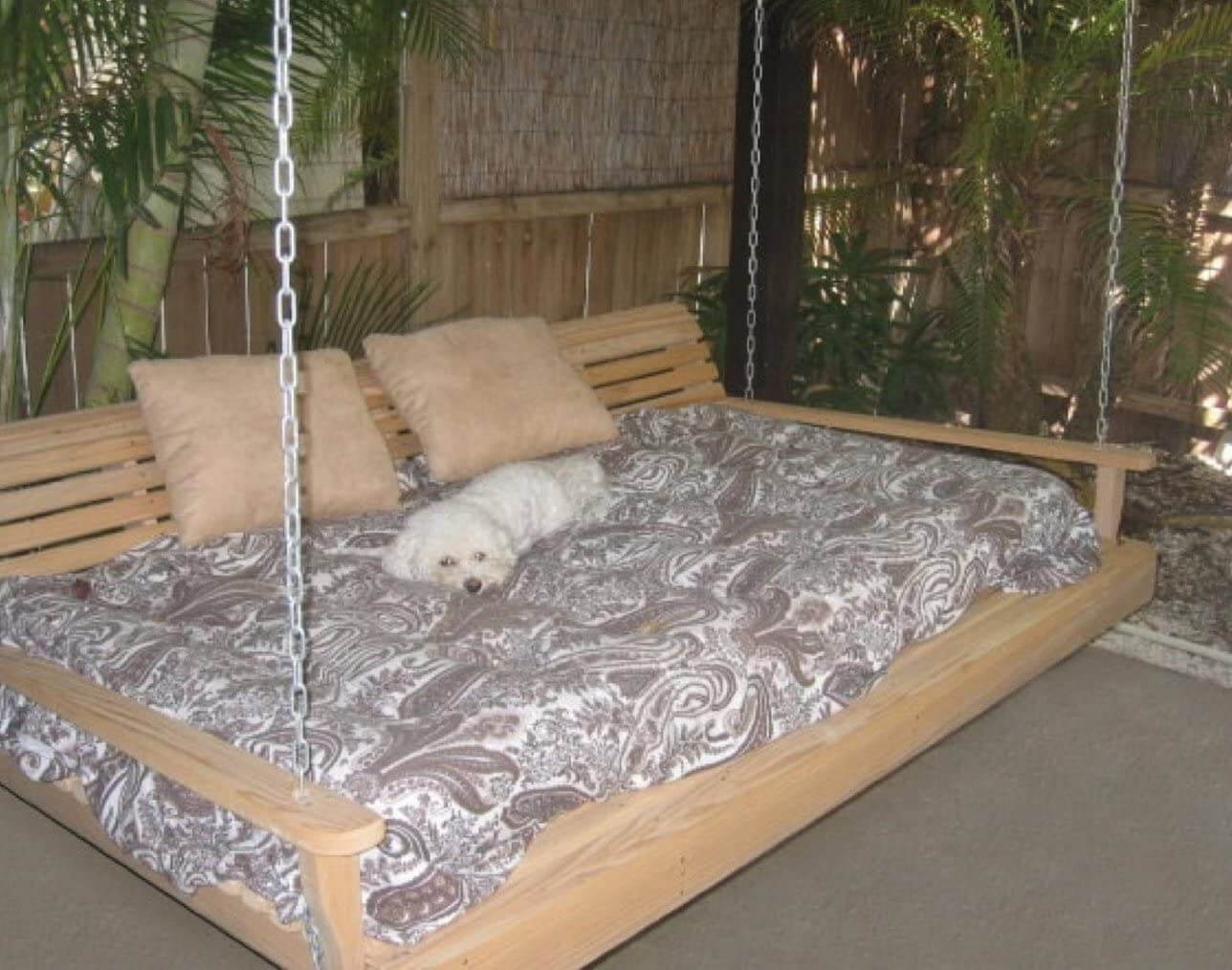 CYPRESS PORCH SWING BED REVIEWS