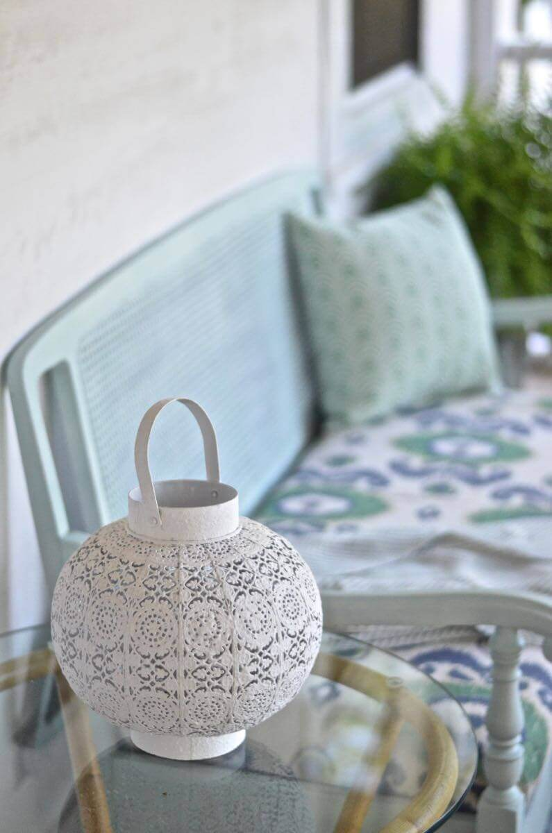 OUTDOOR PORCH LIGHT IDEAS LACEY TABLE LAMP