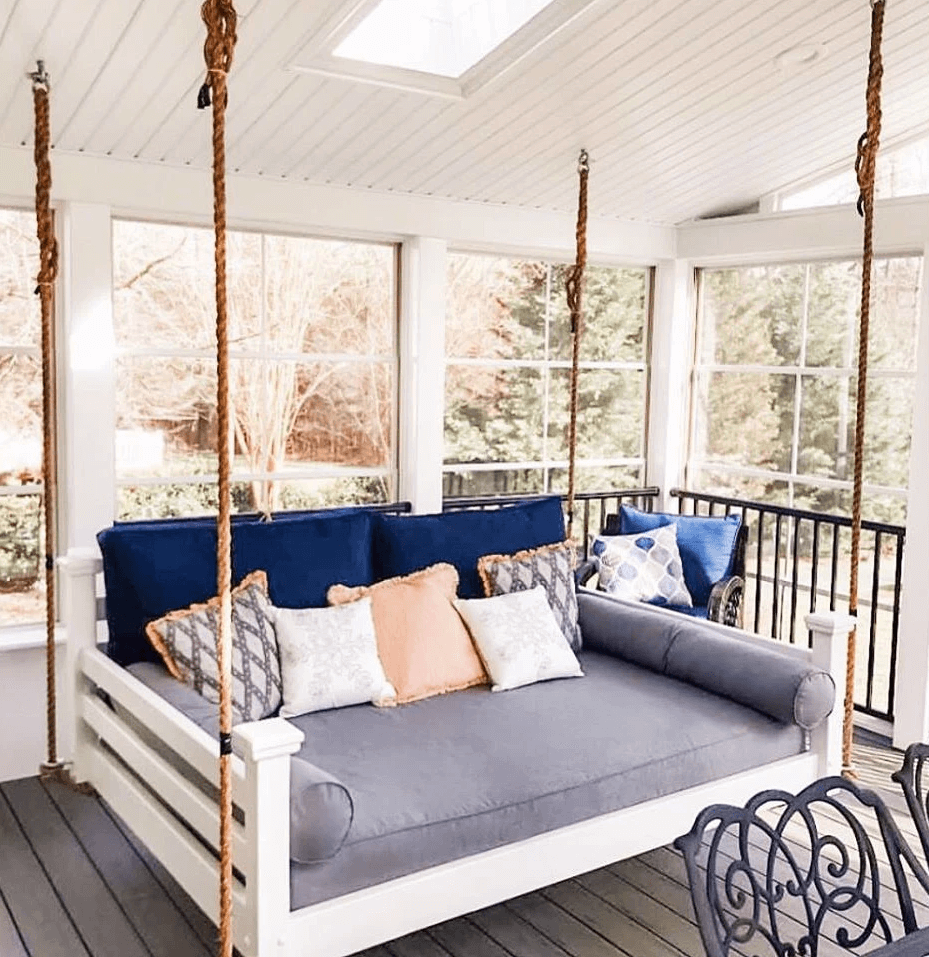 PORCH SWING BED REVIEW TO GET YOU THE BEST BUY