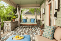 AWESOME PORCH FLOOR PAINT COLOR IDEAS YOU CAN ADOPT