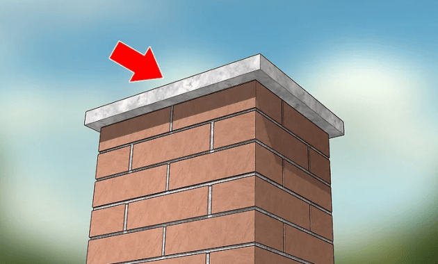 FINAL COURSE HOW TO BUILD PORCH COLUMN POLISHED FINISH