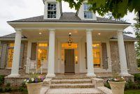 MOST POPULAR PORCH COLUMN MAKEOVER IDEAS