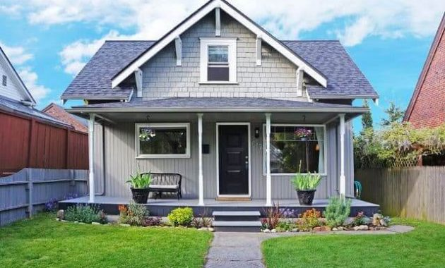SIMPLE DECOR AND POPS OPEN ENTRYWAY FRONT PORCH ADDITION IDEAS