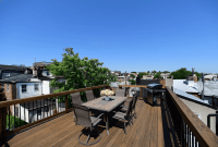 TIPS TO BUILD PORCH WITH A ROOFTOP DECK