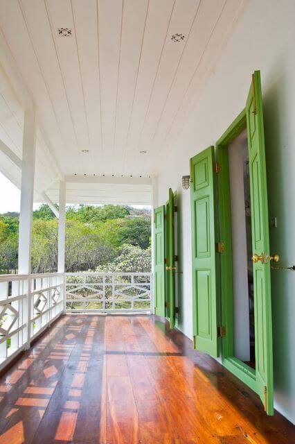 UNLIMITED YOURSELF FRONT PORCH ADDITION IDEAS