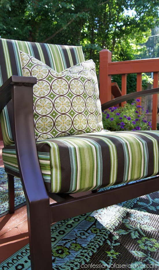 AWESOME AOUTDOOR DEEP SEAT PATIO CUSHIONS IDEAS