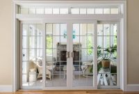 DOUBLE SLIDING PATIO DOORS IDEAS TO ADOPT