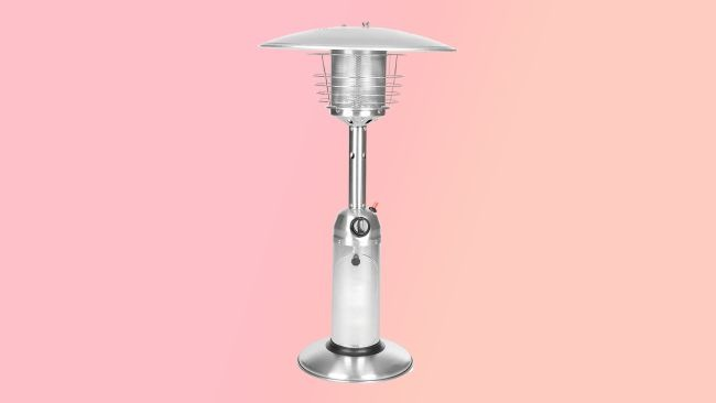 Fire Sense Patio Heater Tabletop
