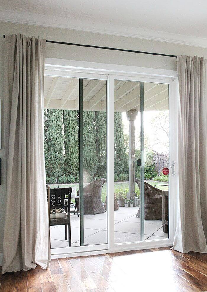 HOW TO CHOOSE THE BEST IDEAS FOR DOUBLE SLIDING PATIO DOORS