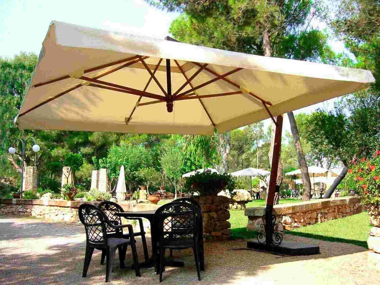 HOW TO GUIDE ON PATIO UMBRELLA REPLACEMENT CANOPY