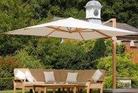 UMBRELLA SUN SHADE FOR PATIO