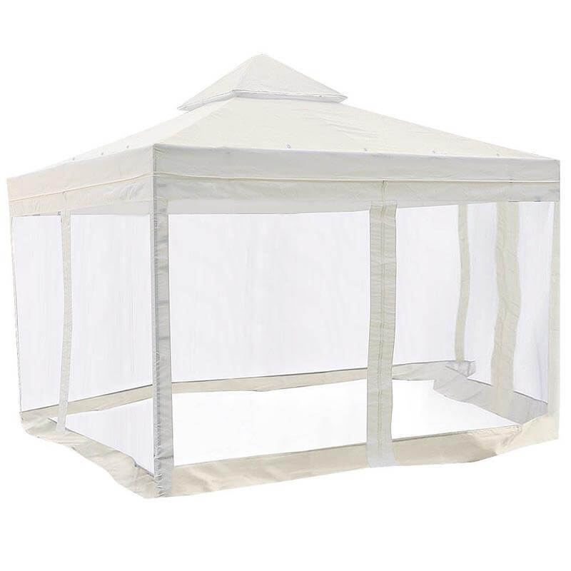 GET THE LONG LASTING ONE FOR MOSQUITO NETTING FOR PATIO