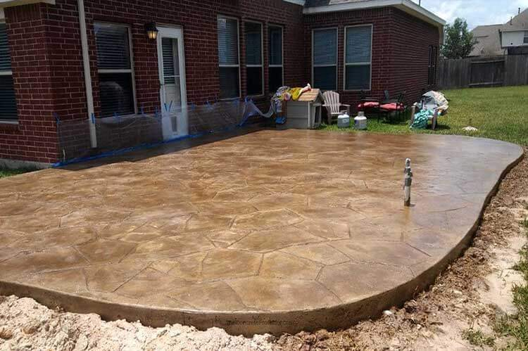 SIMPLE TIPS HOW TO CLEAN CONCRETE PATIO