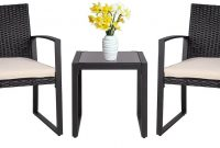INSPIRING SMALL PATIO TABLE AND CHAIRS IDEAS