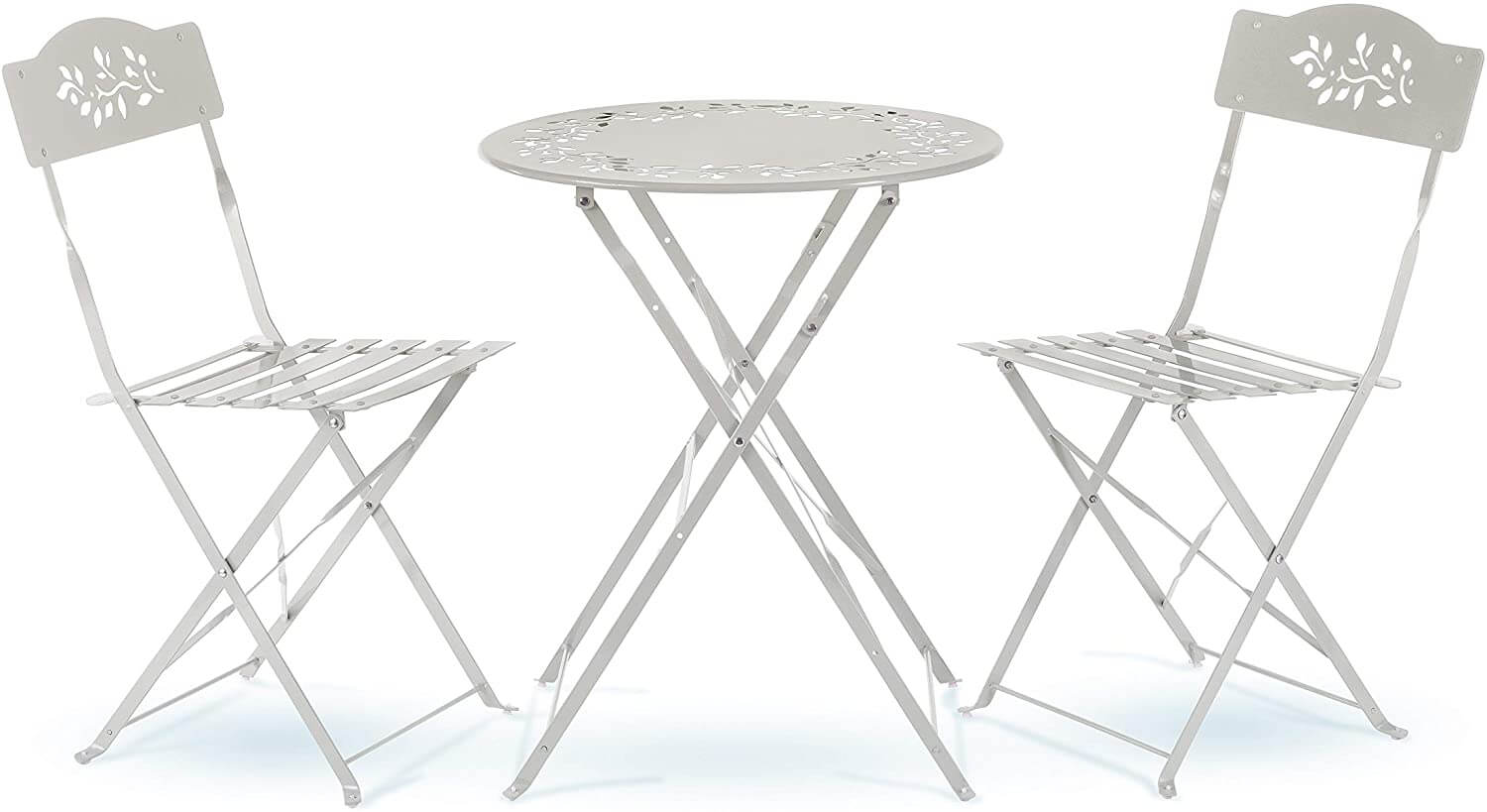 WHITE FOLDING PATIO TABLE AND CHAIRS DESIGN IDEAS