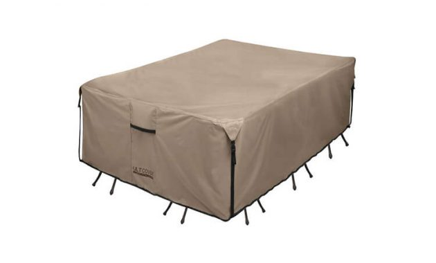 EXTRA LARGE WATERPROOF PATIO FURNITURE COVERS