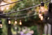 HOW TO HANG PATIO LIGHT, WHERE AND MORE TIPS